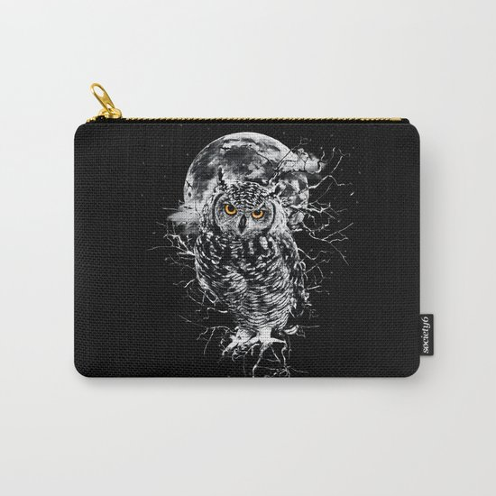 OWL BW II Carry-All Pouch