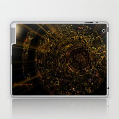 The Target and Archer Laptop & iPad Skin