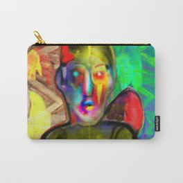 Devil Man Carry-All Pouch
