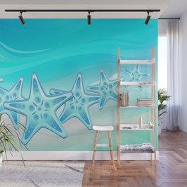 Starfish G217 Wall Mural