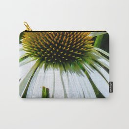 White Corn Carry-All Pouch