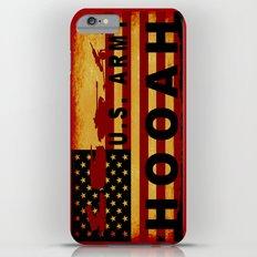 HOOAH - 023 iPhone 6 Plus Slim Case