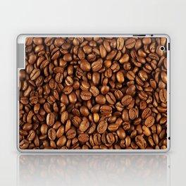 Roasted coffee Laptop & iPad Skin