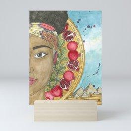 Puah Mini Art Print