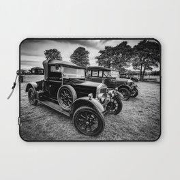 Wolseley Classic Car Laptop Sleeve
