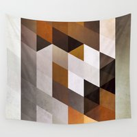 totes Wall Tapestries featuring wwwd blxxx by Spires