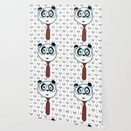 Panda Nerd Wallpaper