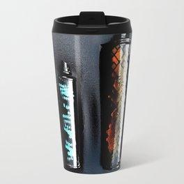 Waste Not Travel Mug