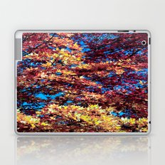 The colors of fall Laptop & iPad Skin