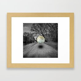 New Directions Framed Art Print