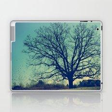 The Bird Tree Laptop & iPad Skin