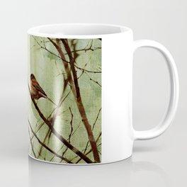 Sittin' In A Tree Coffee Mug