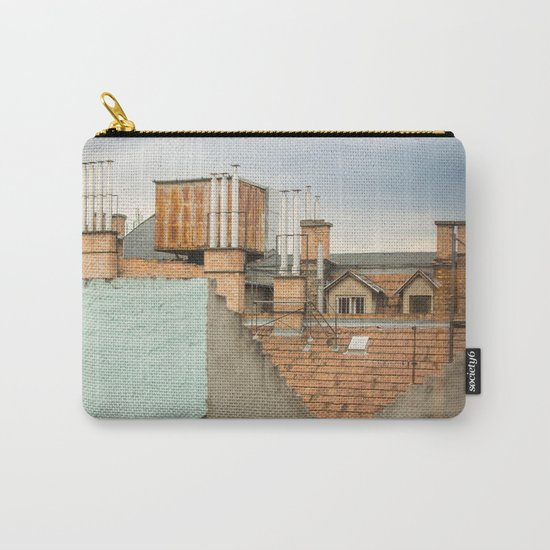 Roof Budapest Carry-All Pouch