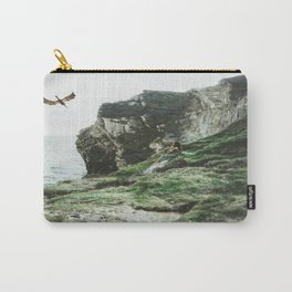 Long Way To Go Carry-All Pouch