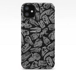 Paleontology Dream II iPhone Case