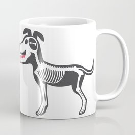 Dog's Bone Marrow Coffee Mug