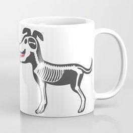 Dog's Bone Marrow Coffee Mug