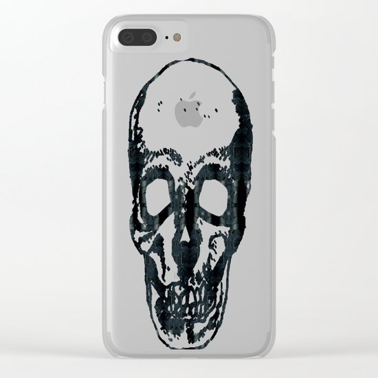 Das Boot Clear iPhone Case