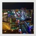 Vegas Strip 2 by ryansharp