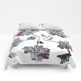 GIRO Comforters