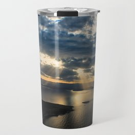 View to Behold Travel Mug