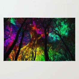 Fairy forest i Rug