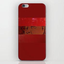 Dam Sum 01 iPhone Skin