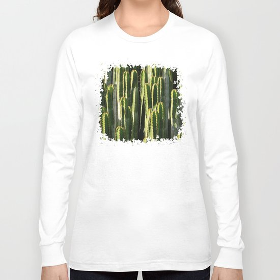 Prickly Day Long Sleeve T-shirt