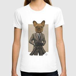 Much Handsome, Dapper Doge T-shirt