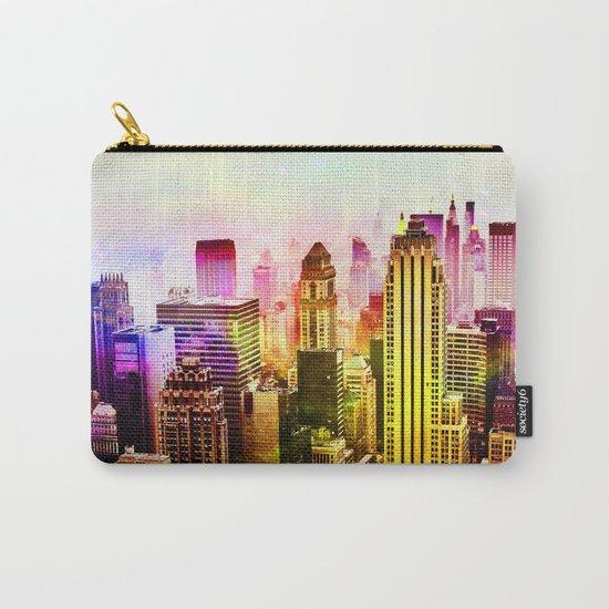 RainBow New York Carry-All Pouch