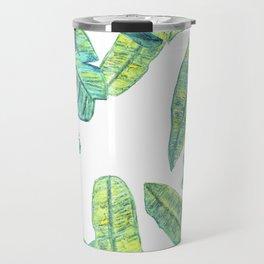 tropical daze Travel Mug