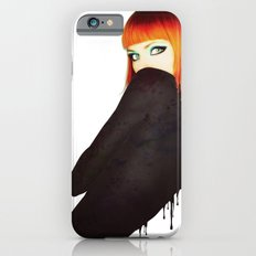 The Girl 5 iPhone 6s Slim Case