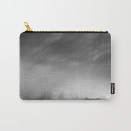 Oklahoma Storm Clouds Carry-All Pouch