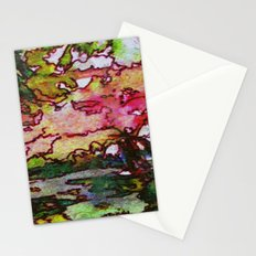Cherry Blossom Time Stationery Cards