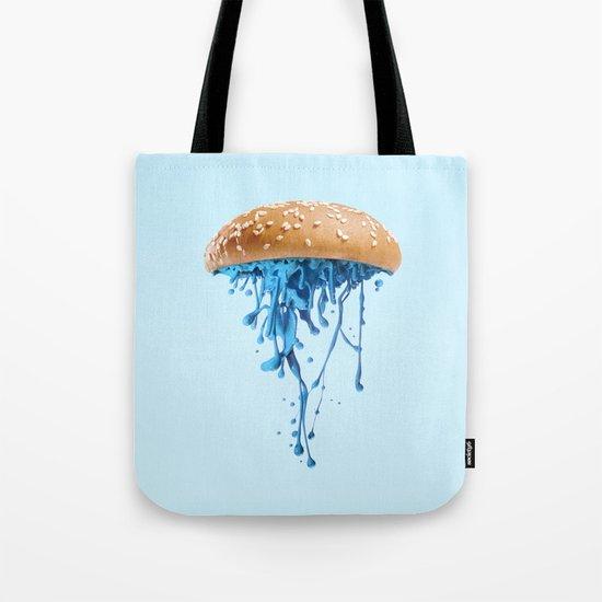 JELLYBURGER Tote Bag