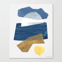 Amagansett I Canvas Print