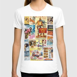 Sophia Loren 2 T-shirt