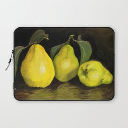 Quinces the fruit of love Laptop Sleeve