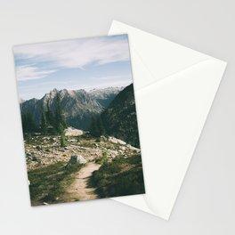 Cascade Hikes Stationery Cards