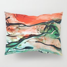 RiverDelta Pillow Sham