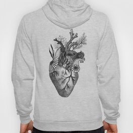 Mermaid Heart Hoody