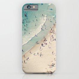 beach love VX iPhone Case