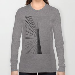 Bridge pylon Long Sleeve T-shirt