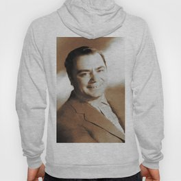 Hollywood Classics, Ernest Borgnine, Actor Hoody