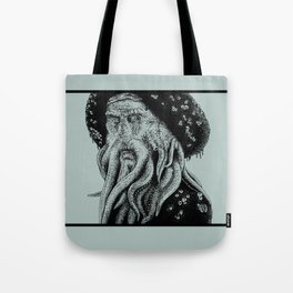 Do You Fear Death? Tote Bag