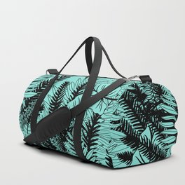 botanical 003 Duffle Bag