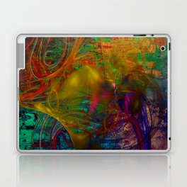 Avaz Laptop & iPad Skin