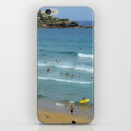Surfs Up, Bondi iPhone Skin