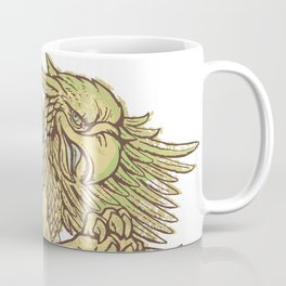 Griffon Coffee Mug