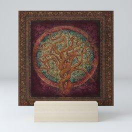 The Great Tree Mini Art Print